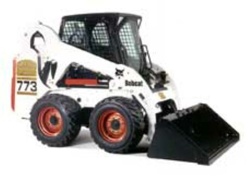 Bobcat Windshield G