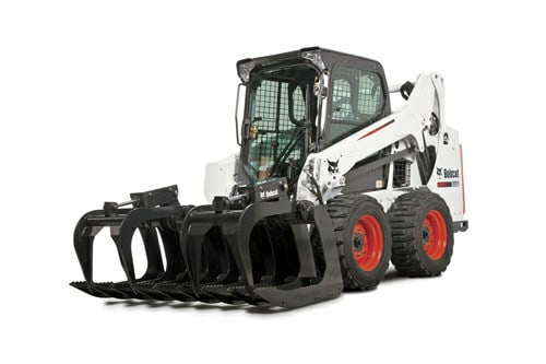 Bobcat windshield M